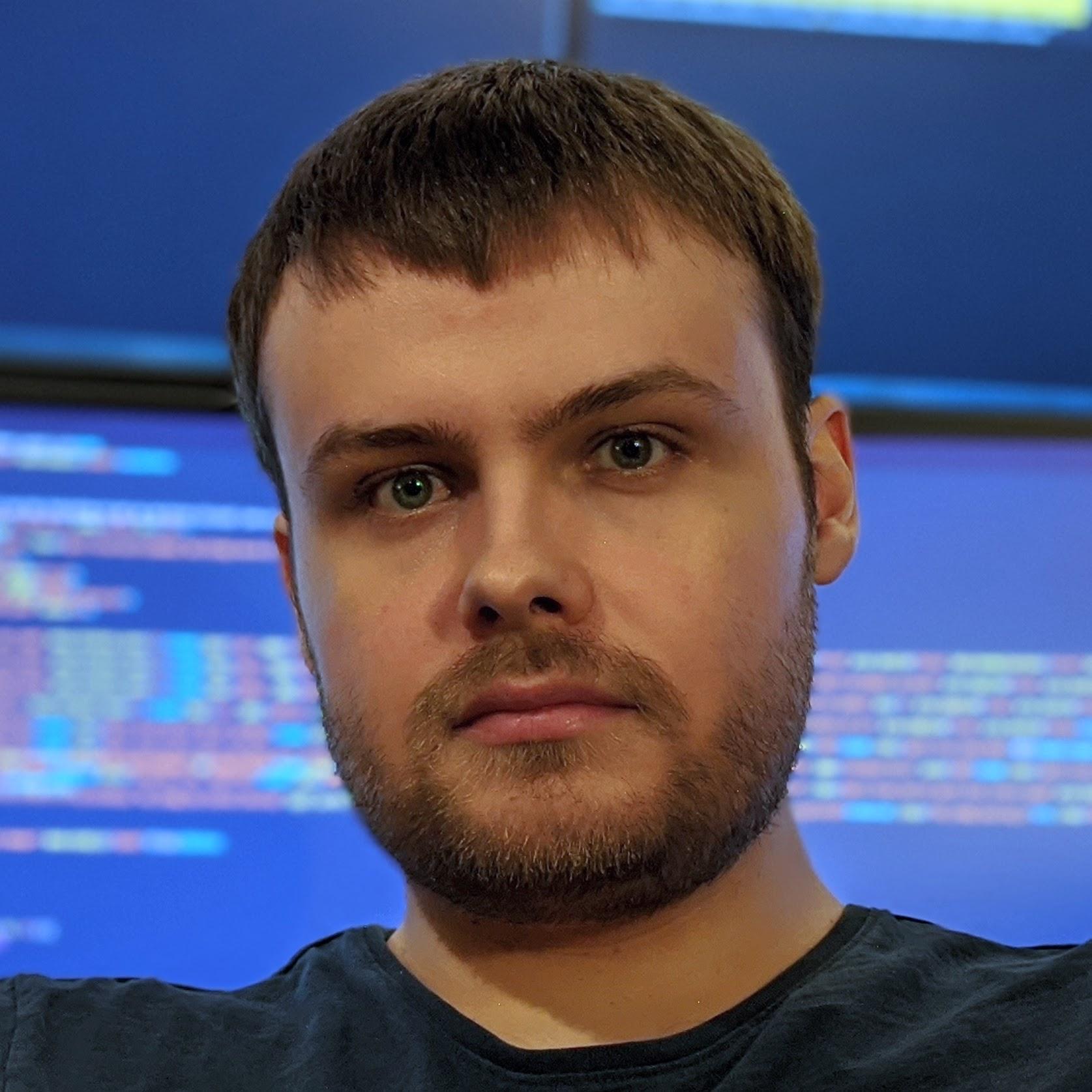Ethan Wojcinski