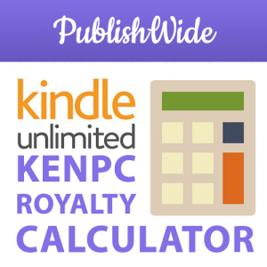 KENPC Royalty Calculator